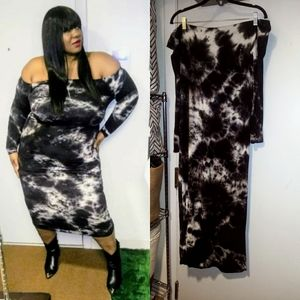 Chic and Curvy Boutique dress